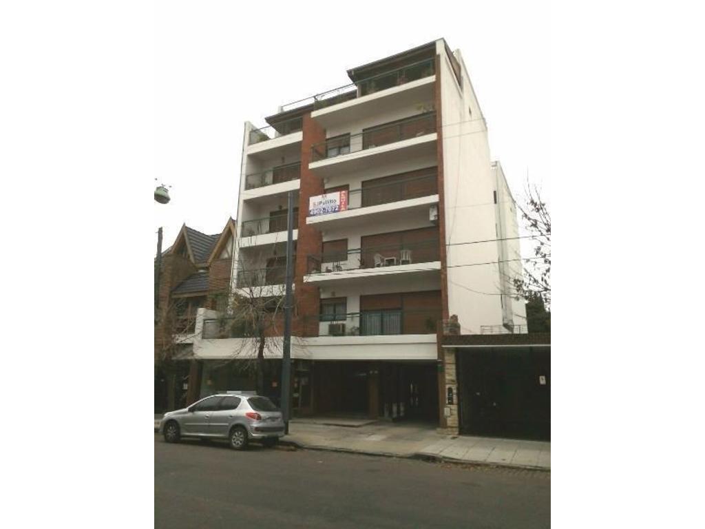 Departamento en alquiler en nueva york 3500 villa devoto for Alquiler piso nueva york