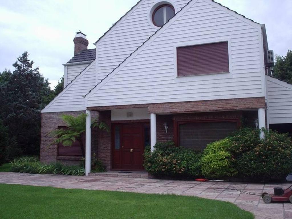 Casa en Venta en C.C. Village Golf & Tenis
