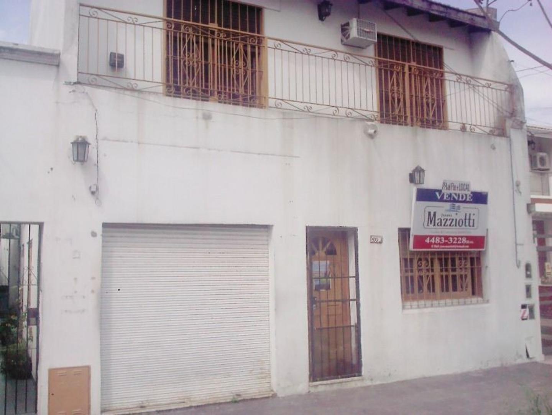 EXCELENTE PH  5 AMBIENTES MAS LOCAL COMERCIAL, MORON CENTRO, APTO CREDITO
