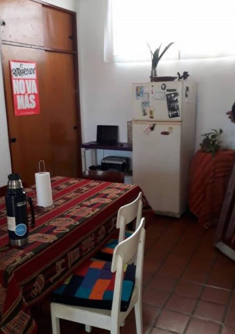 Ph en Villa del Parque con 4 habitaciones