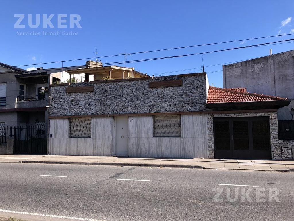 Casa - Tres De Febrero - villa Rafo USO COMERCIAL