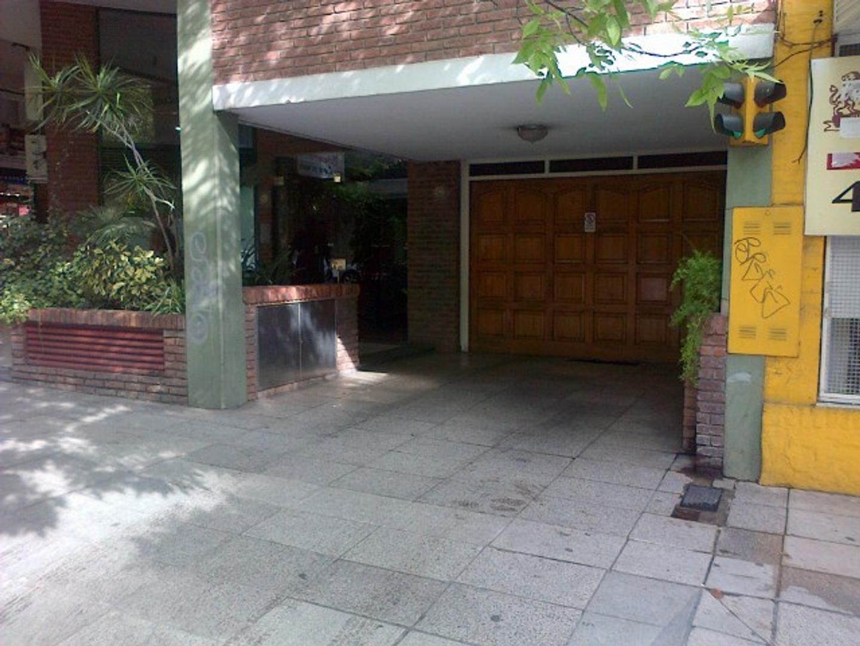 Cochera en Alquiler en Belgrano C