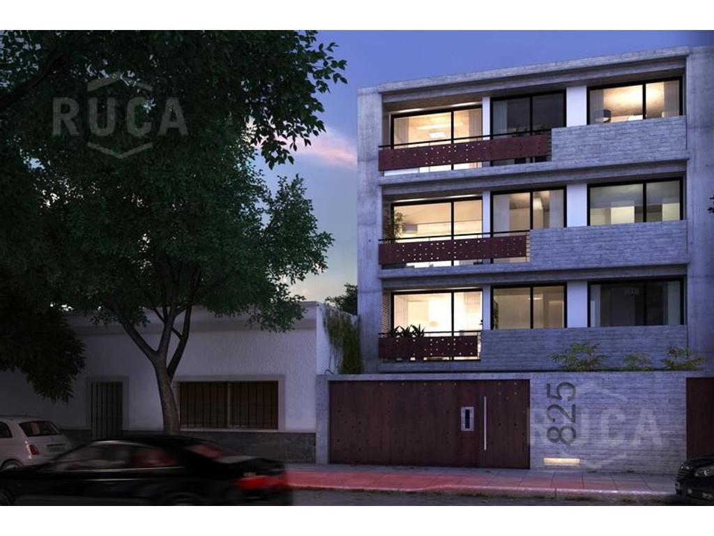 Ruca Inmuebles | 3 amb con Parrilla en San Isidro | Financiación |   General Paz 800