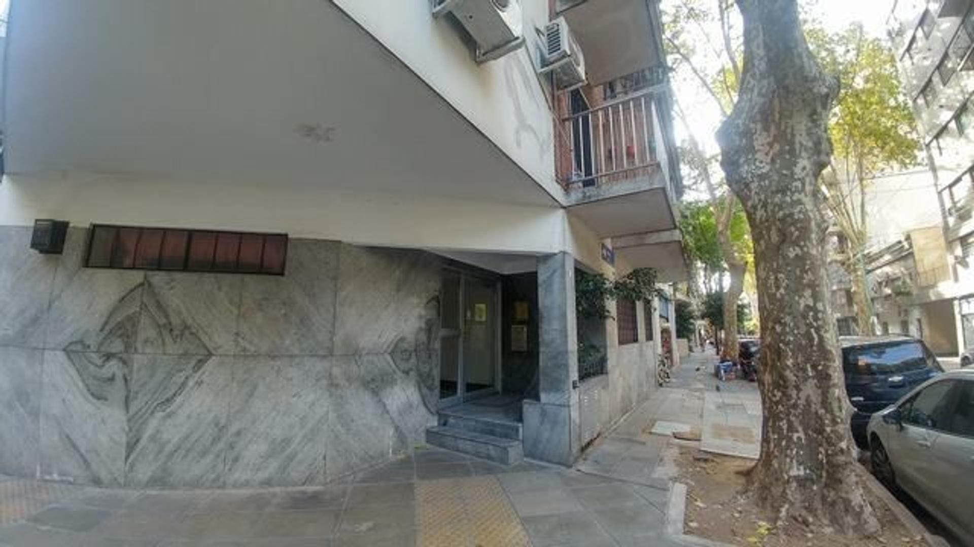 XINTEL(OPL-OP2-3065) Departamento - Alquiler - Argentina, Capital Federal - ARCOS  AL 2700