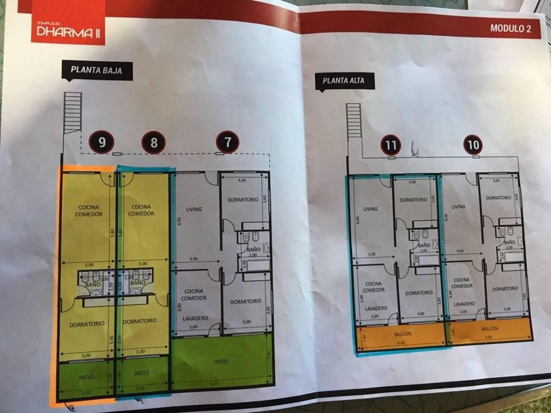 Departamento  en Venta ubicado en San Miguel, Zona Norte - EII0026_LP159007_3