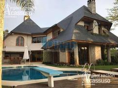 Barrio cerrado Bahía del Sol - Casa Venta USD 1.948.000