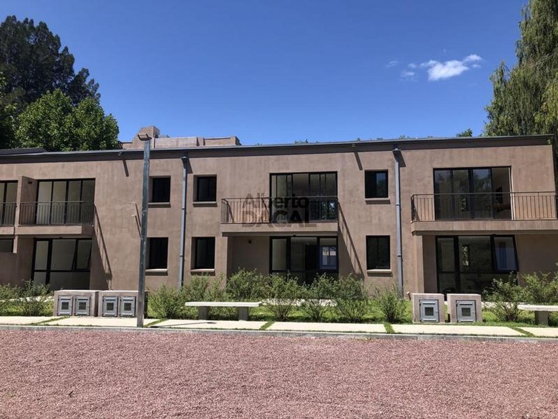 Departamento en Venta en Villa Elisa - 2 ambientes