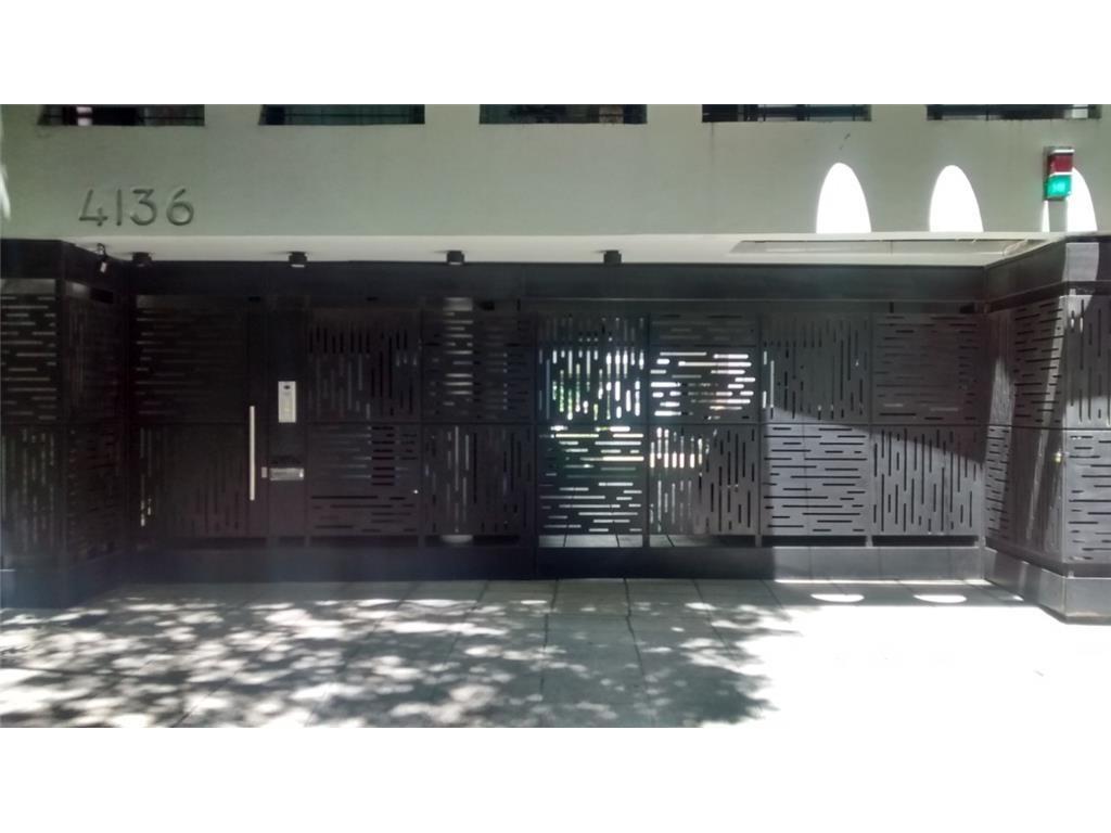 Soler 4136 - 3 ambientes nuevos con cochera y amenities