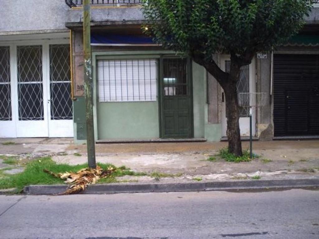Departamento tipo casa en Venta de 1 ambiente en Buenos Aires, Pdo. de San Isidro, Beccar, Beccar Alto