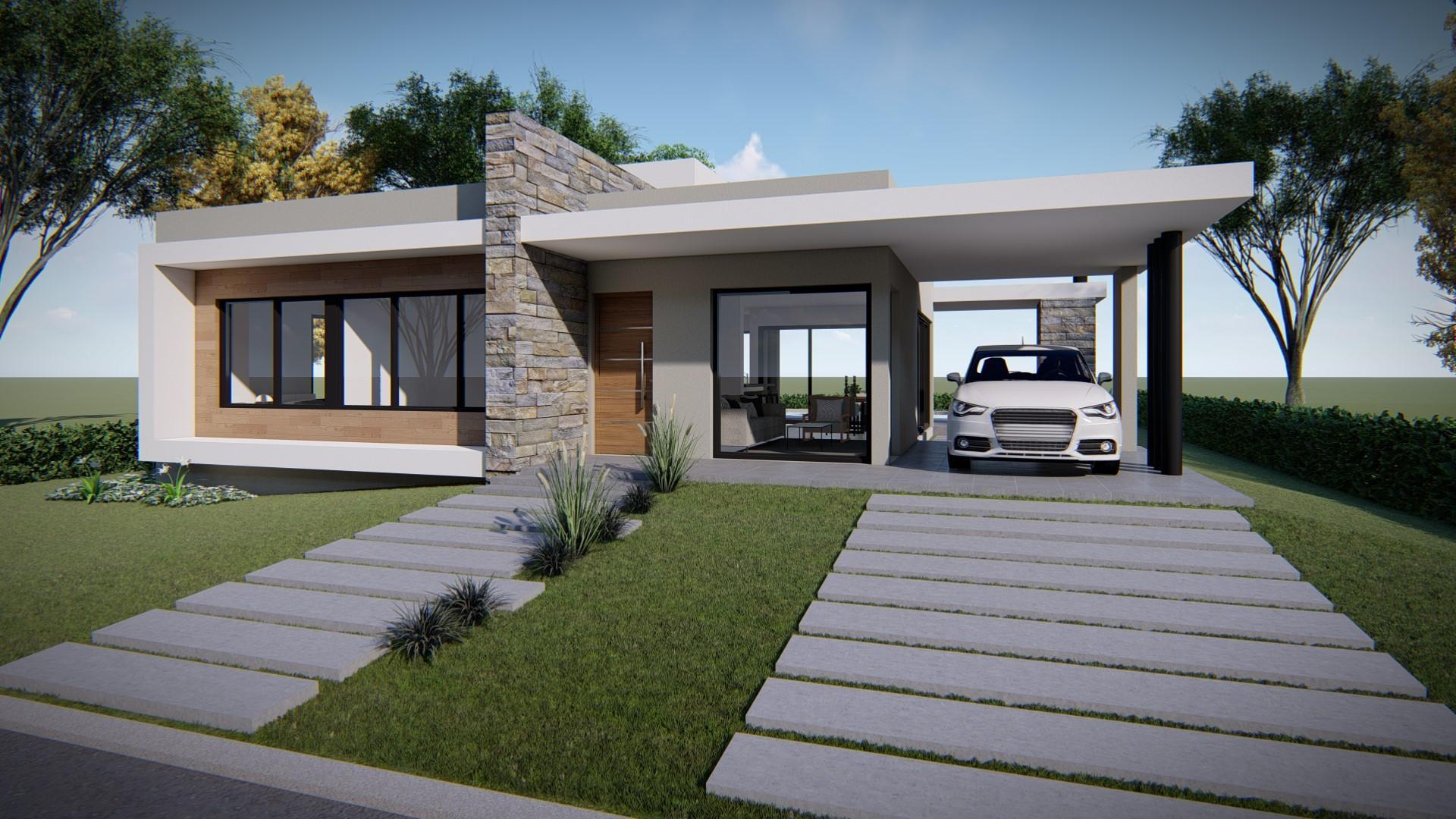 Casa en Venta en Los Talas - 4 ambientes
