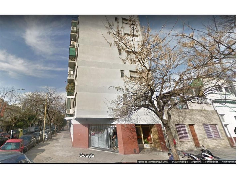Departamento en Venta en Villa Ortuzar - Monoambiente