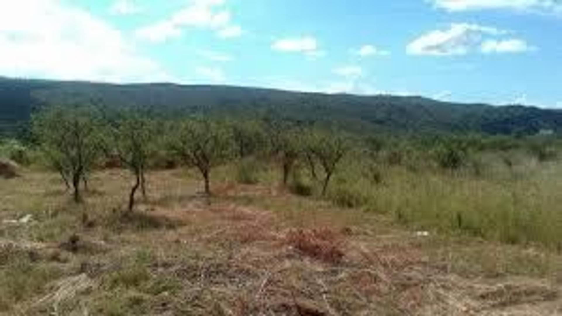 Terreno en Cordoba, Valle Hermoso