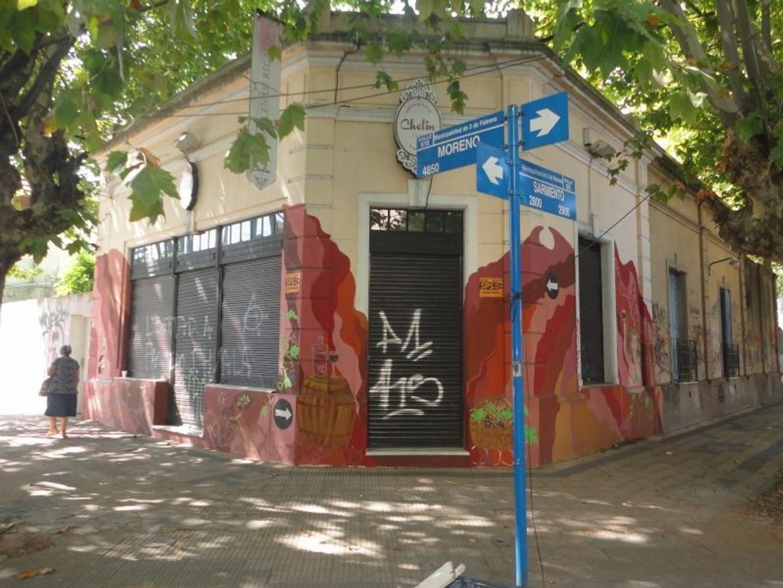 XINTEL(OMP-OMP-769) Local - Alquiler - Argentina, Caseros - Mariano Moreno  AL 4800