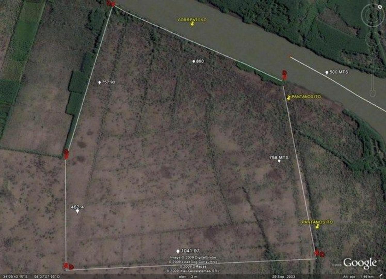 XINTEL(MBG-MBG-299) Lote - Venta - Argentina, San Fernando