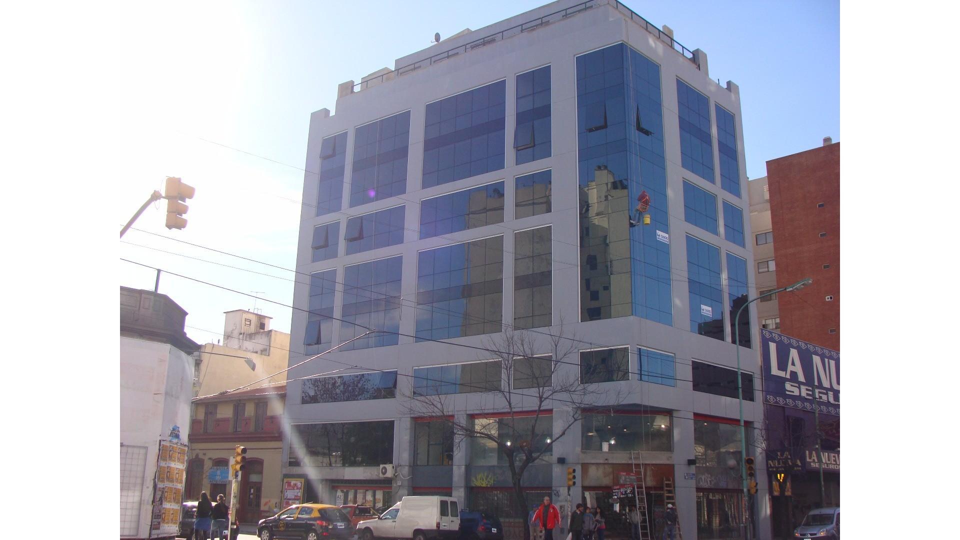 Excelente oficina en Palermo Soho