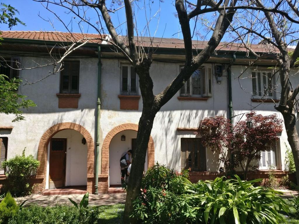 Casa 2 plantas Barrio cerrado histórico y único!! en pleno Barracas