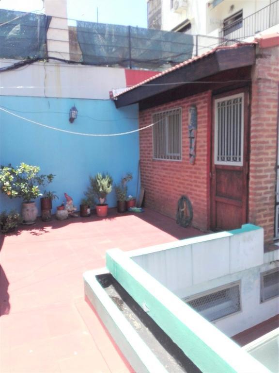 Departamento Tipo Casa 3 ambientes en Venta Balvanera Muy Buen Estado con Terraza, Bajas Expensas
