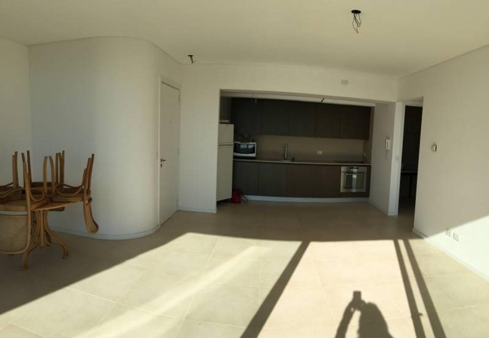 YOO NORDELTA Edificio  | Departamento de 2 ambientes con excelente vista.