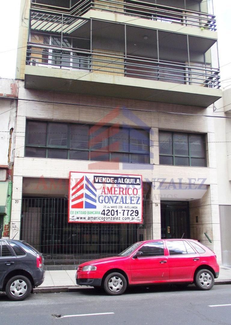 XINTEL(AME-AME-49) Local - Alquiler - Argentina, Avellaneda - PAZ, GRAL. 20