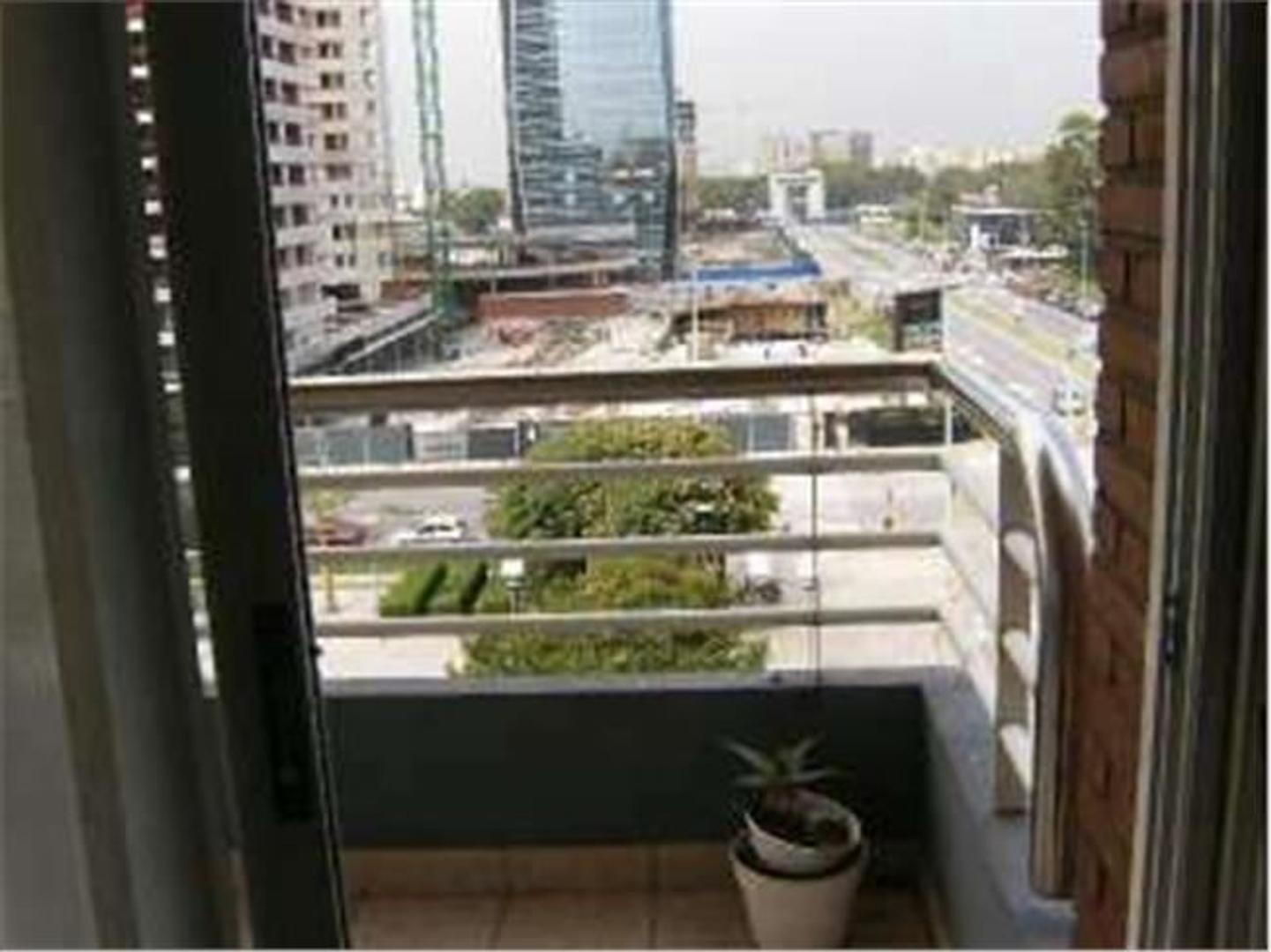 Departamento tipo duplex en venta en Puerto Madero