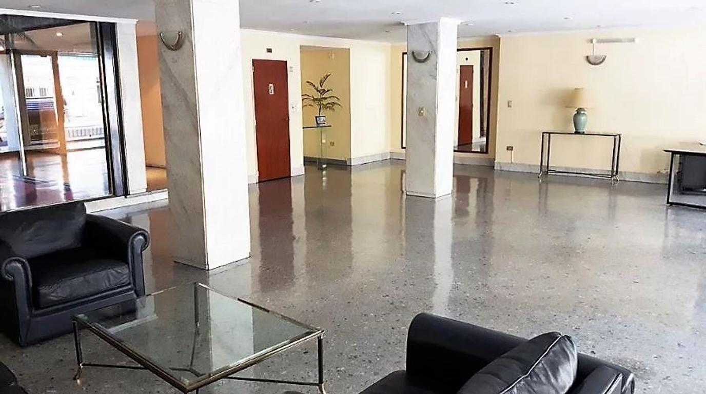 Departamento 4 ambientes cochera Belgrano Cañitas Apto Crédito