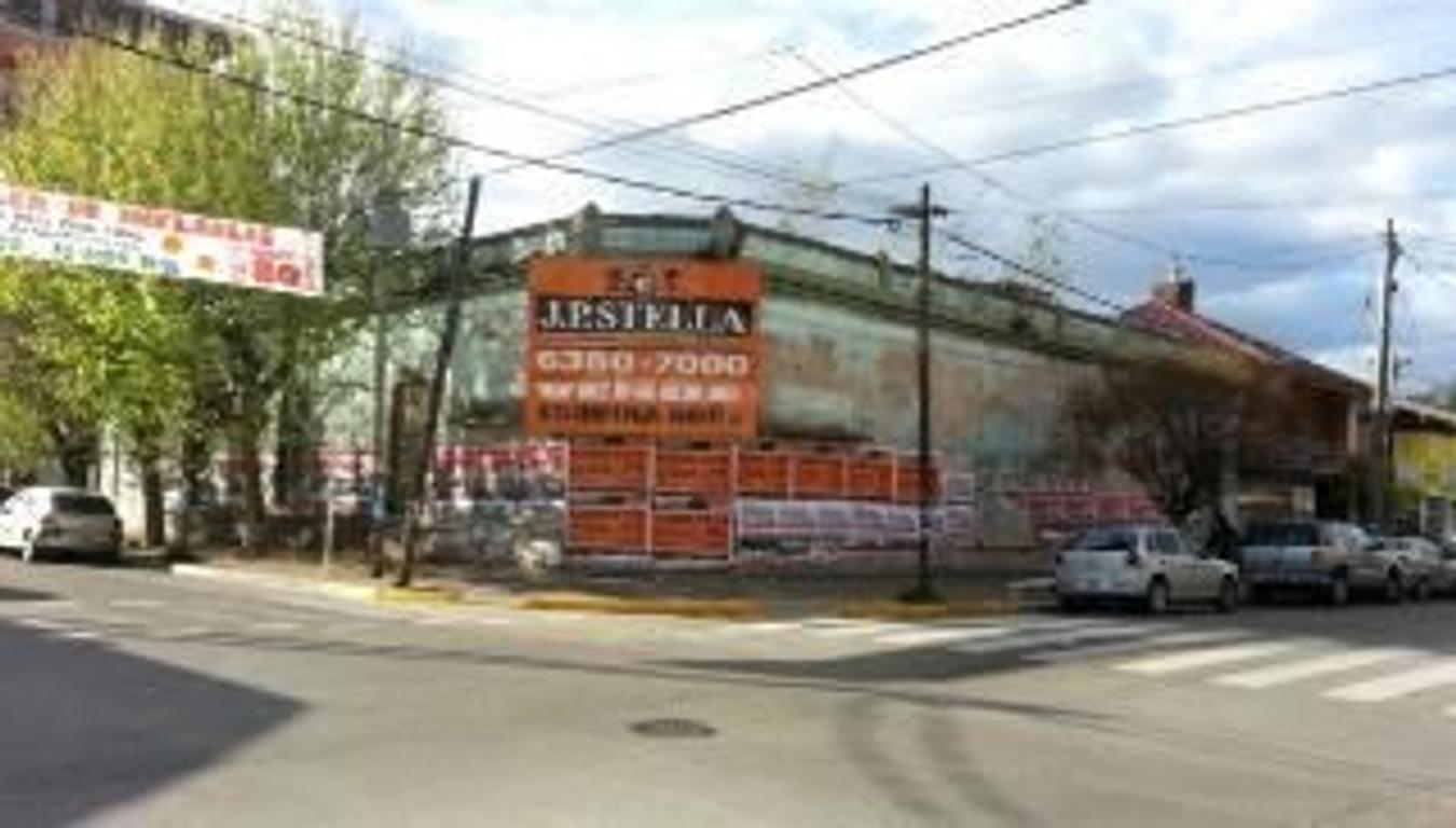 Terreno en Venta en Buenos Aires, Pdo. de La Matanza, San Justo, Centro