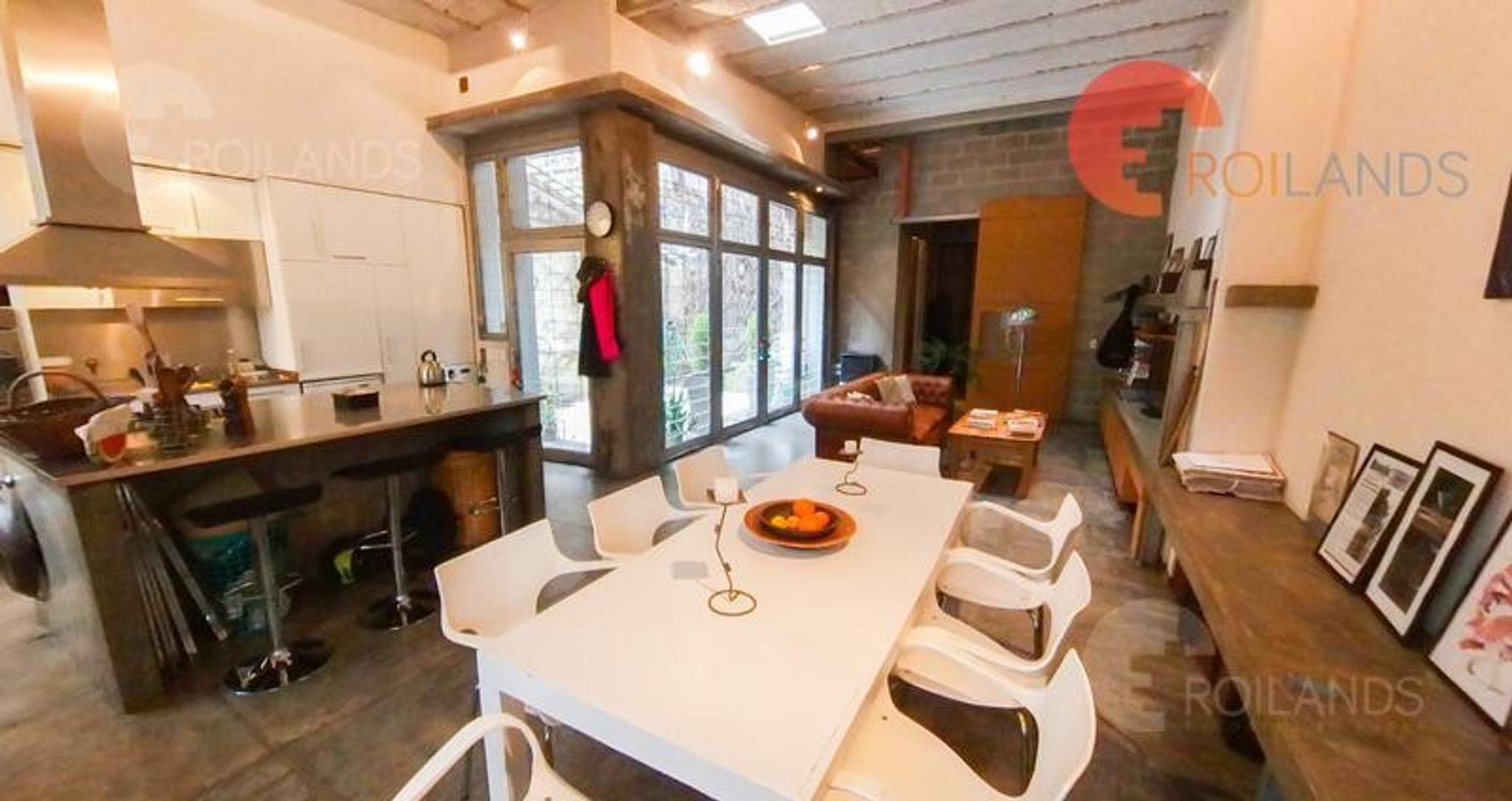 Ph - 147 m² | 2 dormitorios | Con terraza