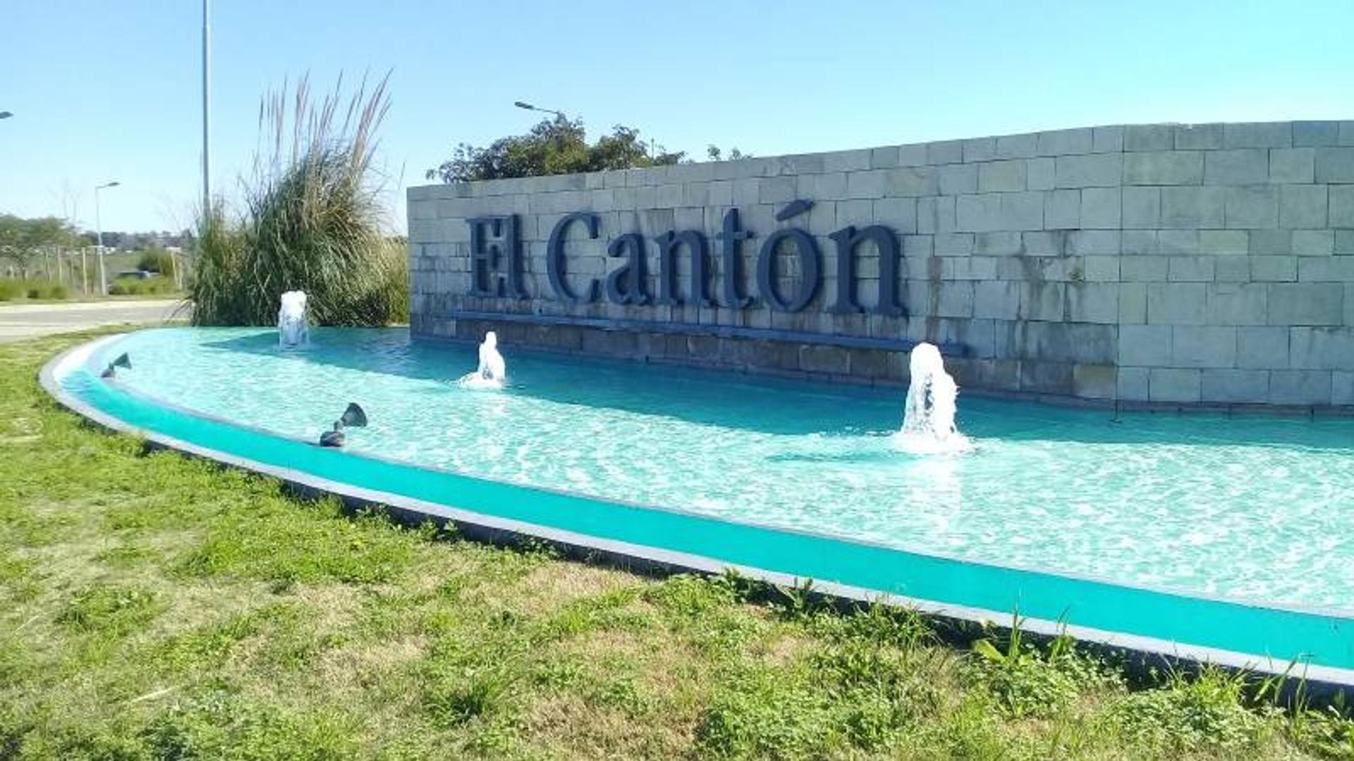 El Cantón -  Barrio Golf - Lote 142