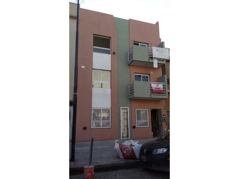 Duplex a Estrenar 3 ambientes con terraza SIN EXPENSAS