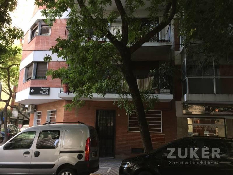 Belgrano local/ deposito en subsuelo venta
