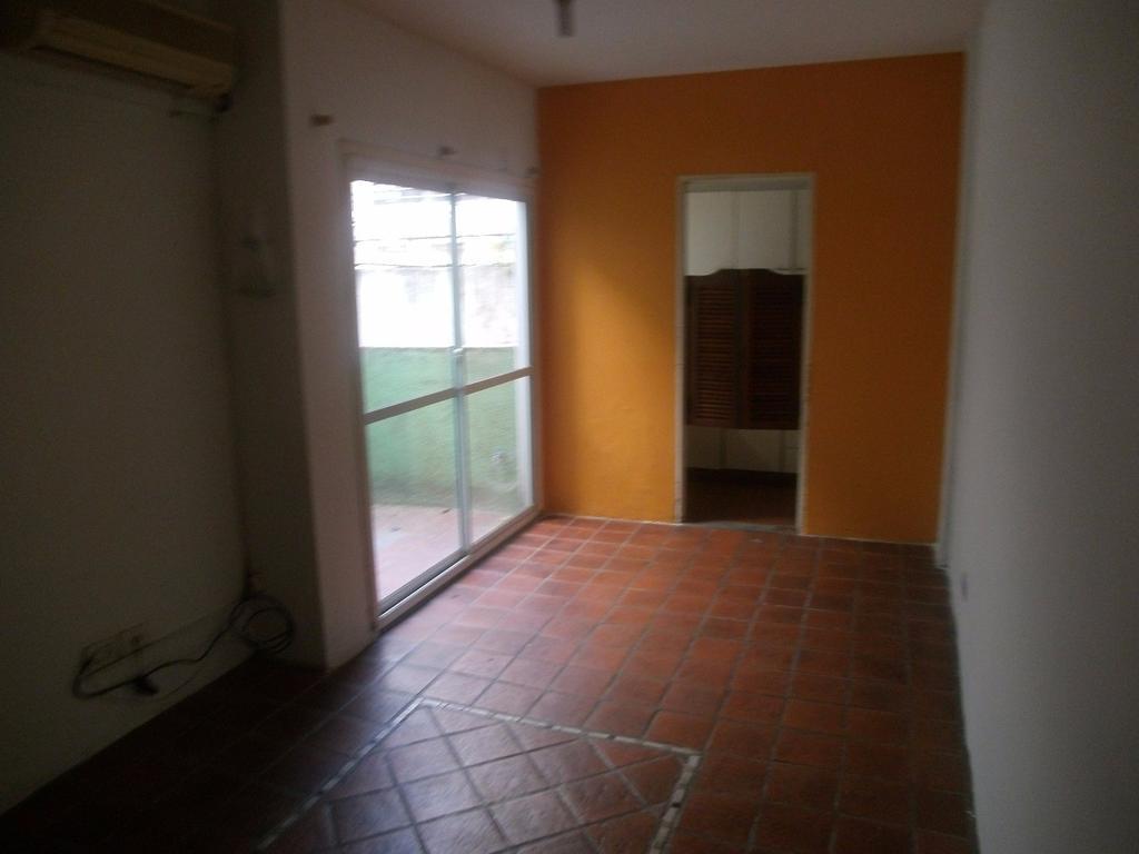 Departamento de 3 ambientes en Belgrano