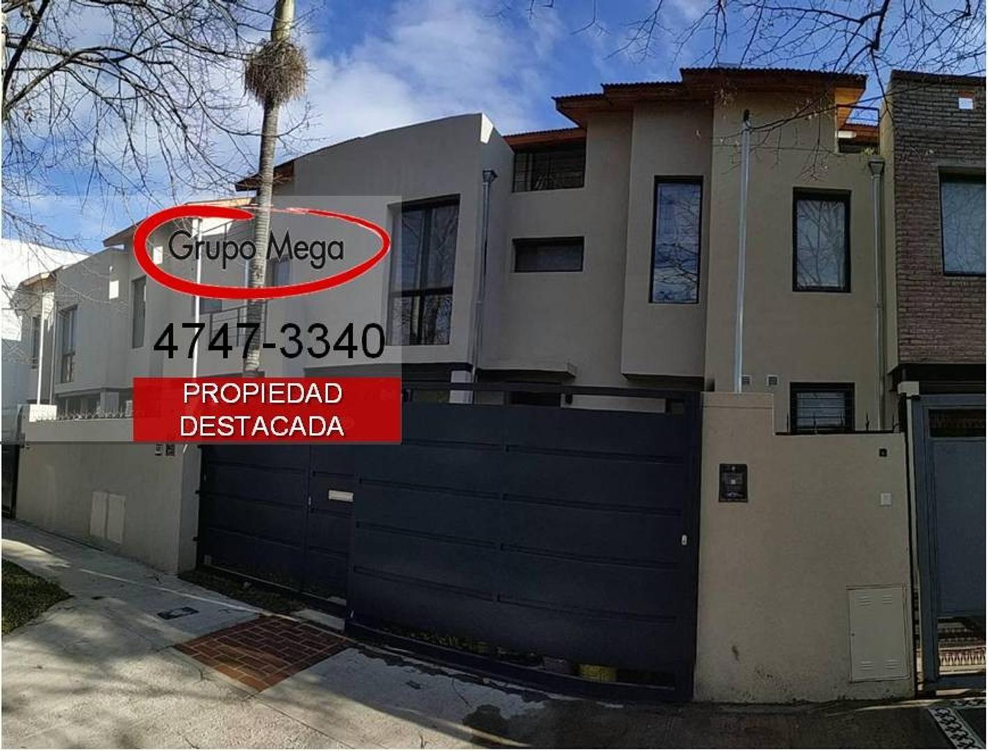 Casa en Venta en San Isidro Vias / Rolon - 4 ambientes