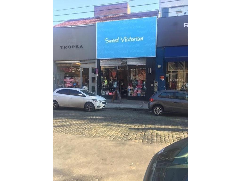 Local - Venta - Argentina, CAPITAL FEDERAL - AGUIRRE 874