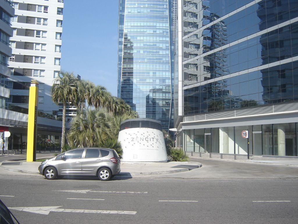 Oficina  en Alquiler ubicado en Puerto Madero, Capital Federal - MAD0830_LP114818_1