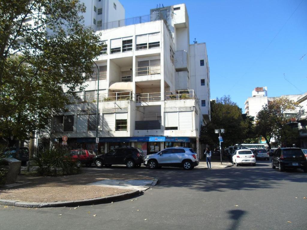 Departamento en Alquiler La Plata Calle 8 esq. 53 Dacal Bienes Raices
