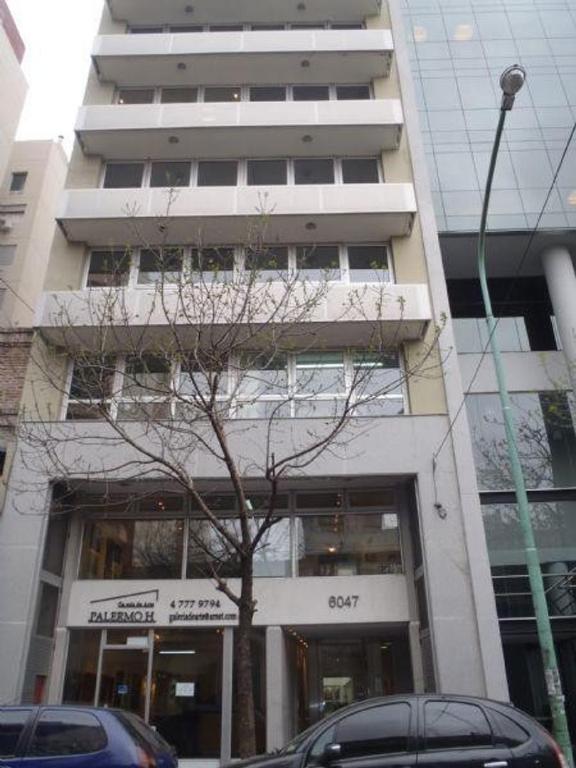 Oficina de 171m2 - Edificio con piscina - sum - Seguridad