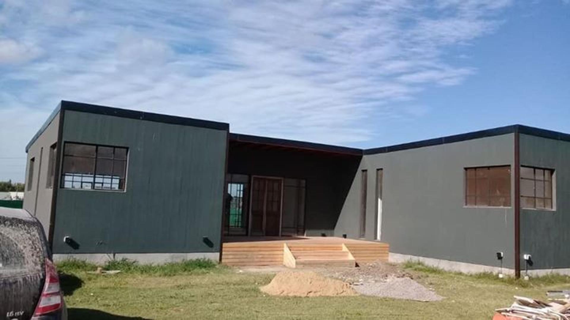 Casa en Venta en El Ensueño
