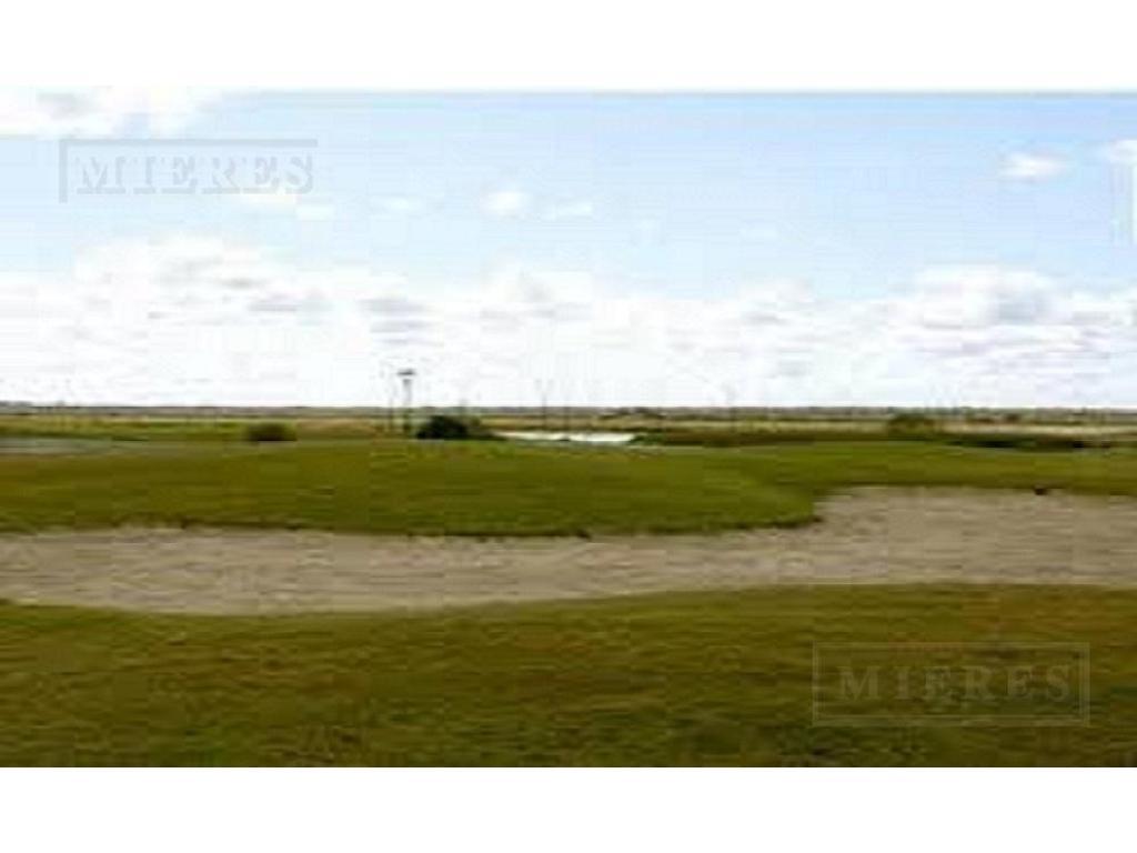 Lote en venta El Canton  Barrio Golf