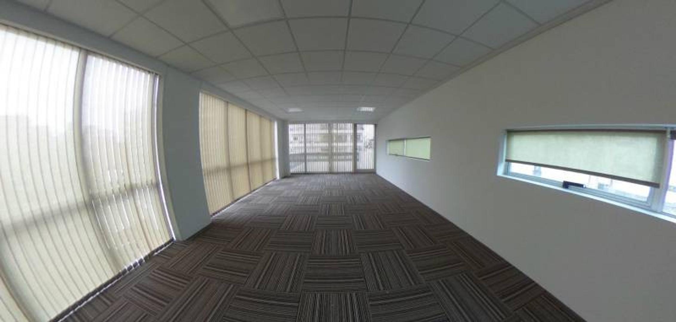 Black Office: Oficinas Premium