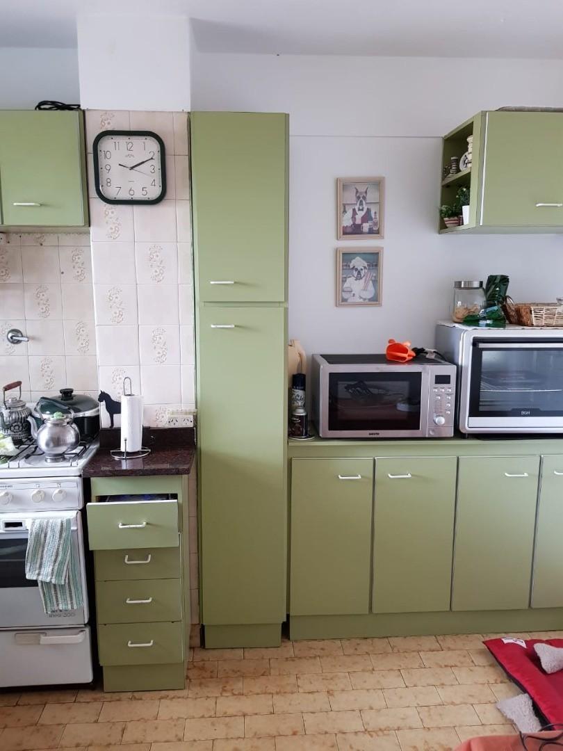 Departamento - 60 m² | 2 dormitorios | Frente