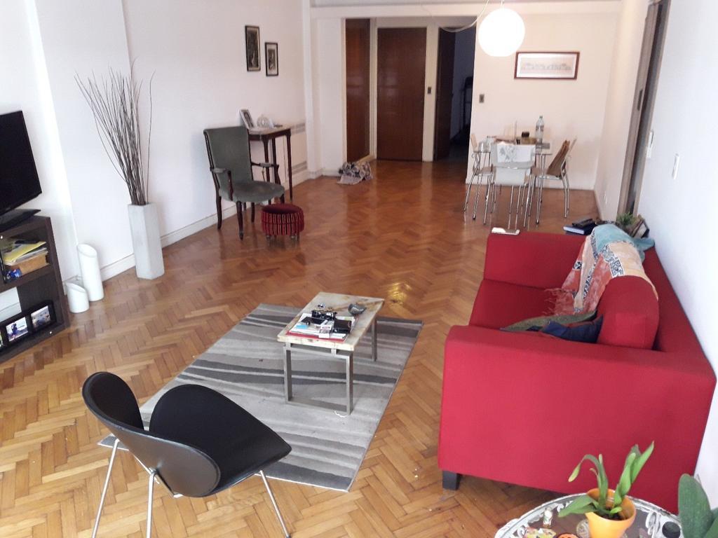 Departamento En Alquiler En G Emes 4200 Palermo Argenprop # Muebles Capital Federal