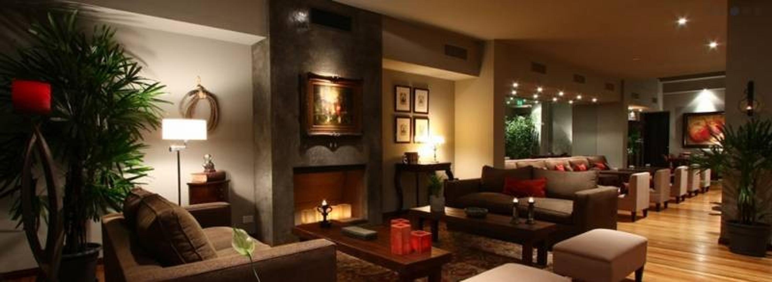 HOTEL BOUTIQUE muy exclusivo Gurruchaga 1400