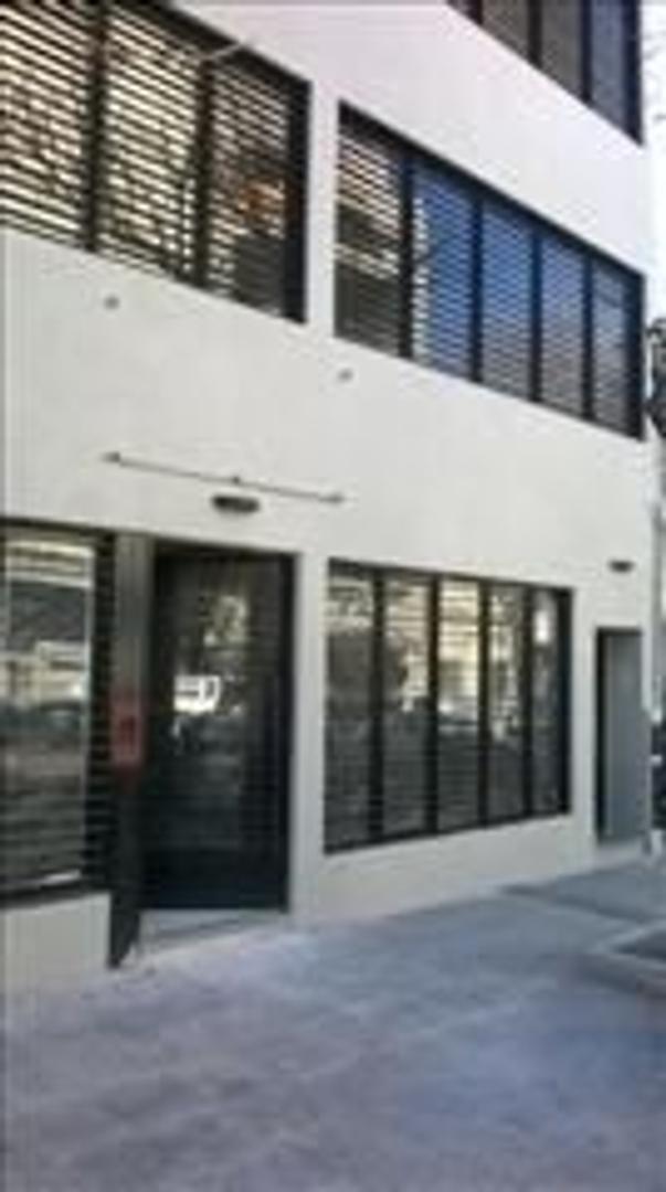 Oficina en Venta en Palermo Hollywood
