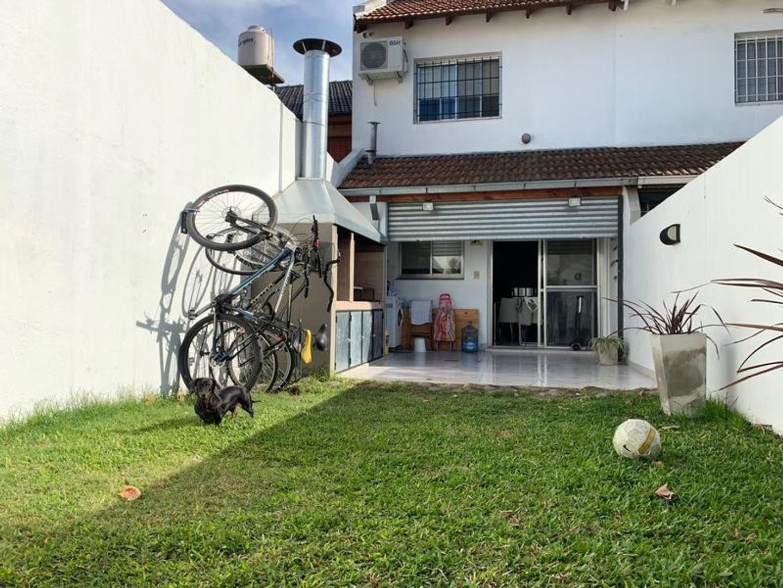 Casa de 3 ambientes + Playroom - Villa Ballester - Foto 18