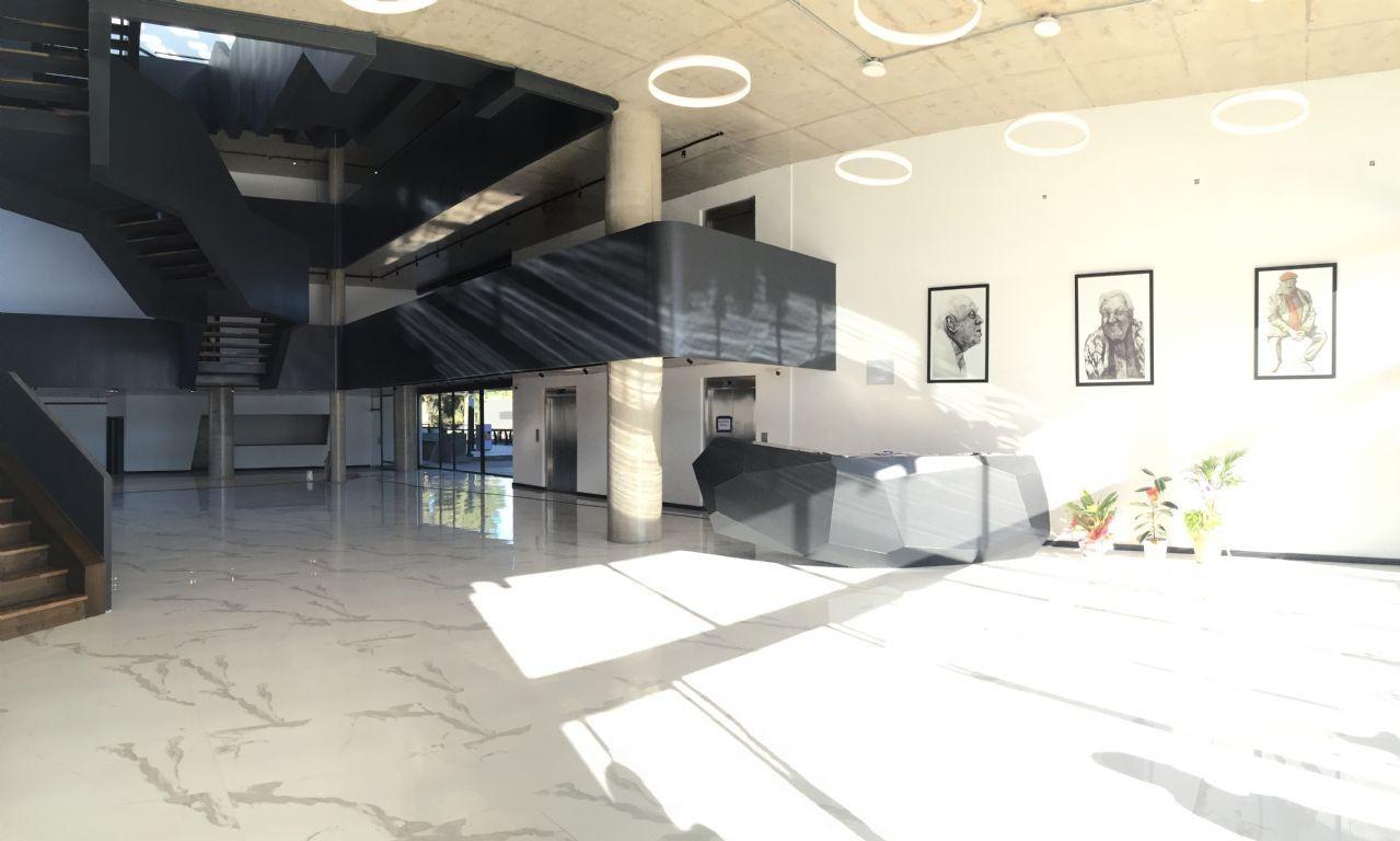 K41 Oficina Premium a estrenar en Francisco Alvarez, Moreno - OES0955_LP122989_1