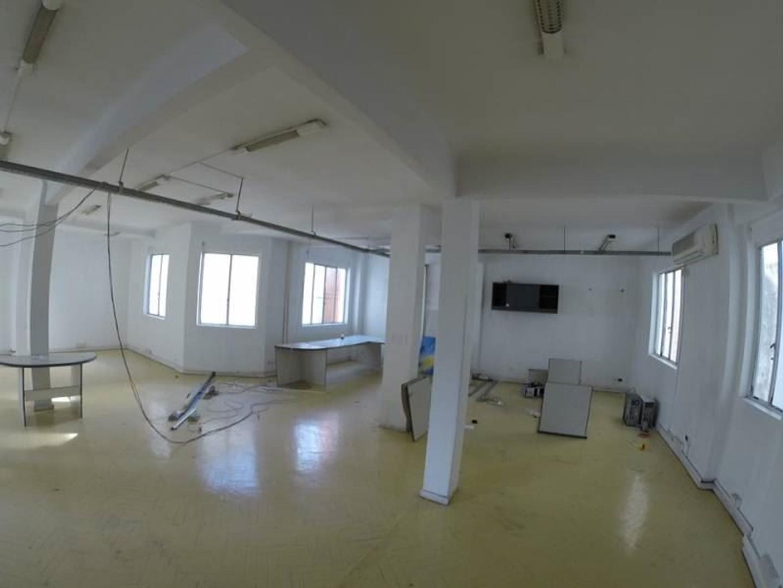 129,27m2 - oficina - Monserrat - VENTA CON RENTA