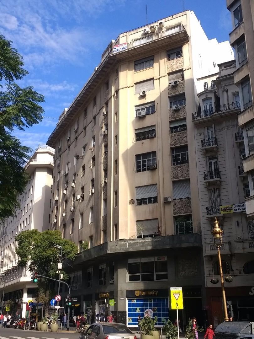 Diagonal Norte esq. Sarmiento 230 m² Edificio de categoría