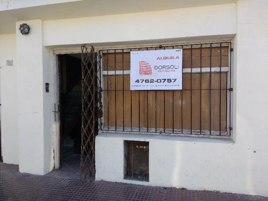 -RESERVADO-LOCAL  EN ALQUILER EN J.L SUAREZ