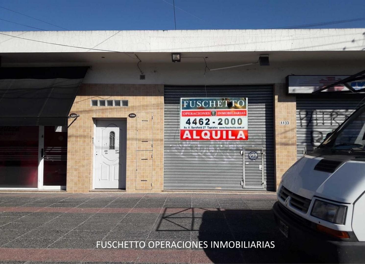 Local en Alquiler en Ciudad Madero