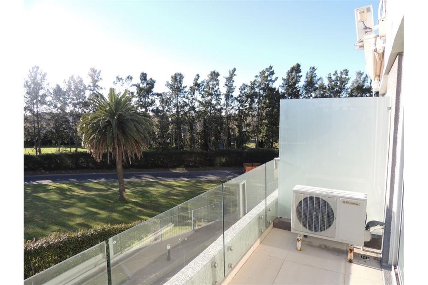 Vista Bahía Dock 5  - 3 ambientes con cochera
